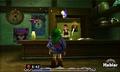 Link en la Posada del Puchero en MM 3D
