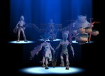 Mikau vision