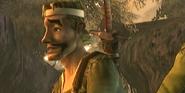 Moï vue la première fois dans le jeu