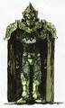 Ganondorf 8 TP HH
