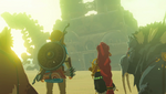 Link Groupe BOTW