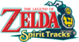 The Legend of Zelda Spirit Tracks