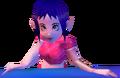 Chica del Minijuego MM