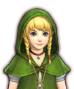Linkle Portrait