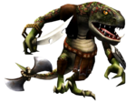 Lizalfos (Twilight Princess)