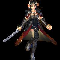 Zelda DLC traje Argorok HW