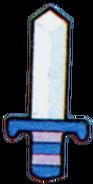 Artwork épée blanche2