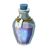 Breath of the Wild Potions Chilly Elixir (Icon)