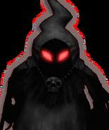 Hyrule Warriors Big Poe Dark Big Poe (Dialog Box Portrait)