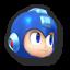 Icône Mega Man SSB4