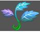 Icône Nouvelle Espèce de Plante