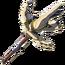 Lanza moblin de dragón BotW