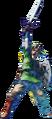 Link Artwork 5 (Skyward Sword)