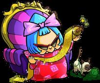 Madame la Couturière