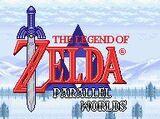 The Legend of Zelda: Parallel Worlds