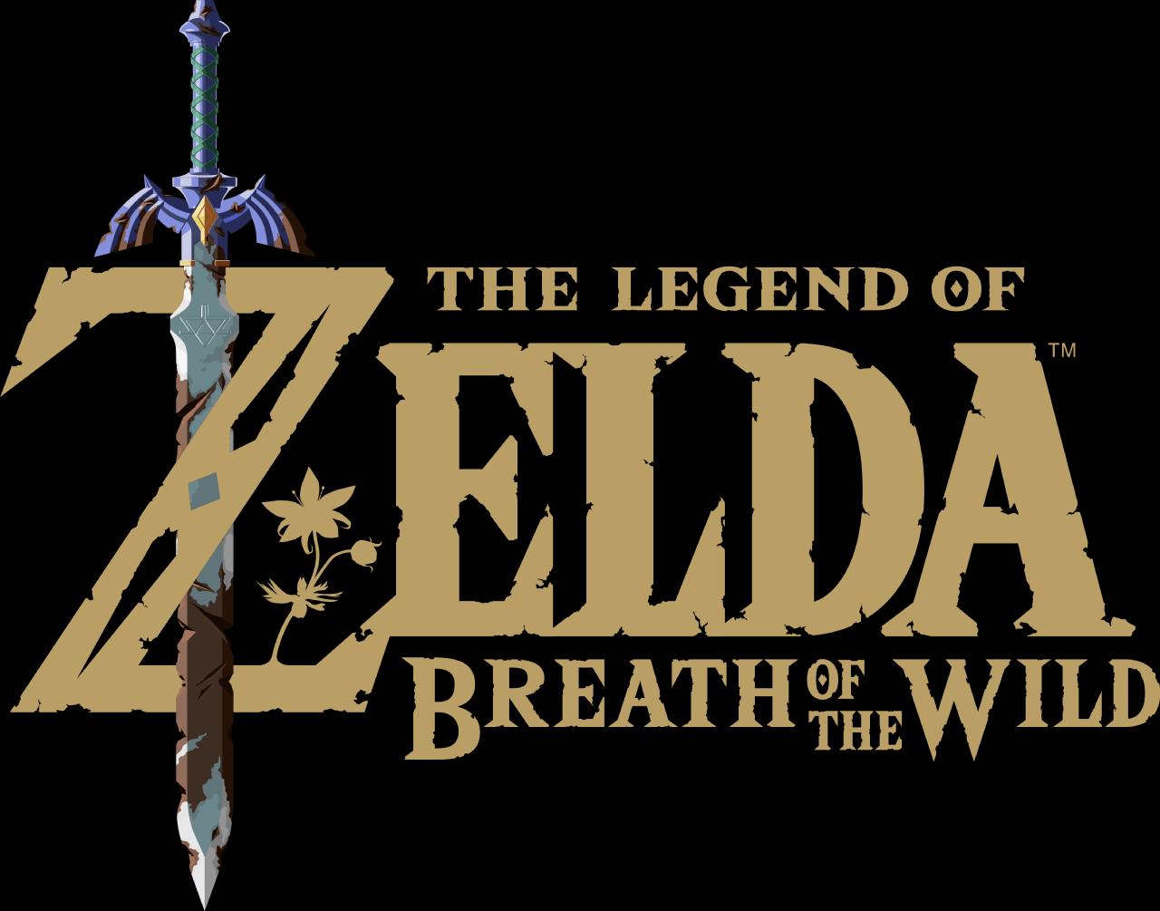 The Legend Of Zelda Breath Of The Wild Zeldapedia Fandom