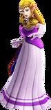 Zelda ropas OoT en HW