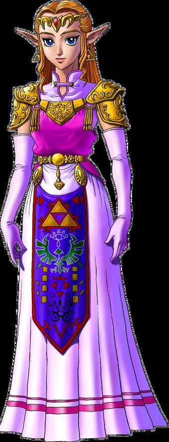 Princess Zelda Zeldapedia Fandom