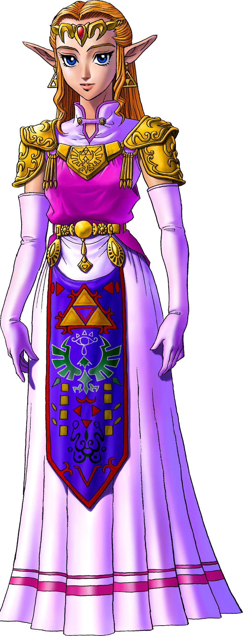 The Legend Of Zelda Ocarina Of Time Characters Zeldapedia
