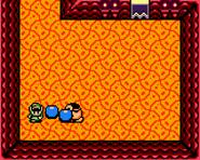 Blaino en Link's Awakening DX