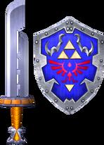Espada Afilada (SCII)