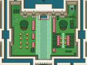 Hyrule Castle (A Link to the Past)
