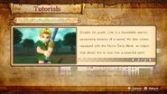 Hyrule Warriors Young Link Character History 3 of 3 WVW69iZDirUJidx6du