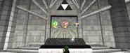 Temple du Temps 2 OoT