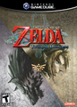 The Legend of Zelda - Twilight Princess (GameCube)