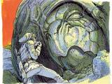 Roca de la Tortuga (Link's Awakening)