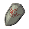 Breath of the Wild Knights of Hyrule Shield Knight's Shield (Icon)