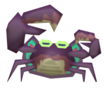 Cangrejo Figura