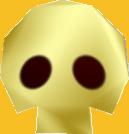 Image result for gold skulltula token