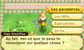 Papy StreetPass ALBW