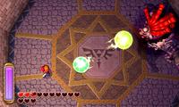 Yuga-Ganon Bolas de Energía