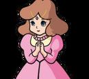 Princesse Zelda/Galerie