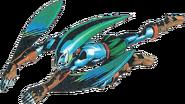Link Zora