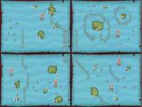 Monde du Roi des Mers