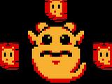 Ghini gigante