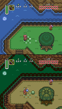 The Legend of Zelda: A Link to the Past | Zeldapedia | FANDOM ... on zelda a link to the past map background, link to the past turtle rock map, spirit tracks zelda a link to the past map, zelda dark world map, legend of zelda link to the past dungeon map, zelda skyward sword world map, a link to the past dark palace map, a link to the past overworld map, link's awakening world map, zelda 1 secrets, link to the past item map, nes zelda world map,