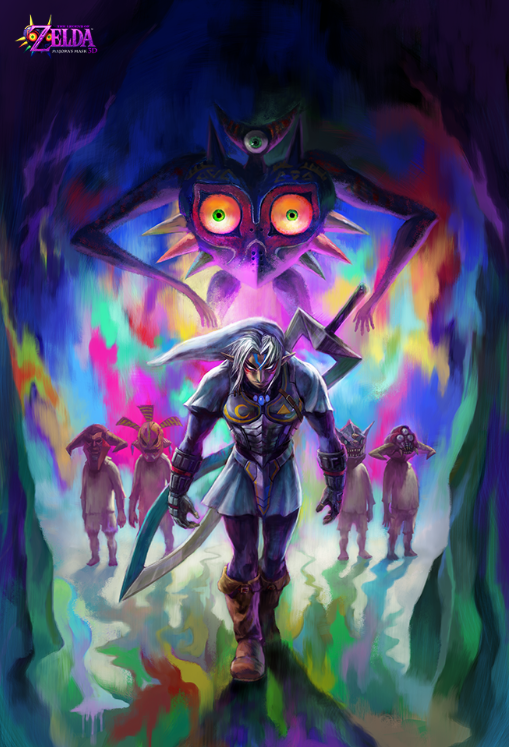 Fiera Deidad | The Legend of Zelda Wiki | FANDOM powered by Wikia