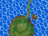 Île de la Bombe