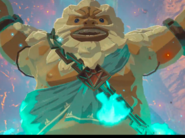 Goron (Breath of the Wild)