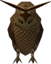 Kaepora Gaebora (Majora's Mask)