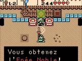 Quête des Échanges d'Oracle of Ages