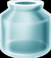 ALBW Botella Vacía