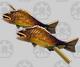 Brochette de poisson