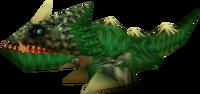 Dodongo (Ocarina of Time and Majora's Mask)