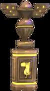 Estatua de Pelícaro (mazmorra)