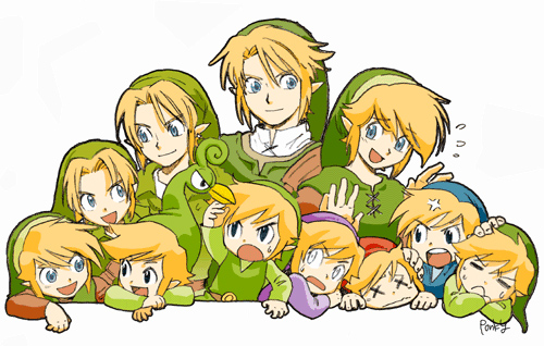 Familia Link